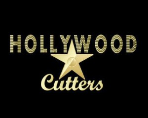 Logo - HOLLYWOOD CUTTERS